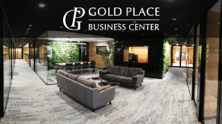 Coworking GoldPlace